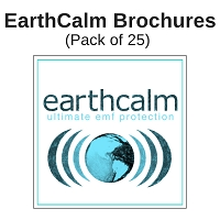 EarthCalm Brochures (25-Pack)