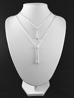 Sanctuary Sterling Silver Pendant or Anklet