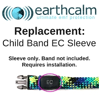 Replacement EC Sleeve for Child Band