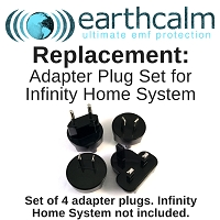 Replacement Adapter Plugs